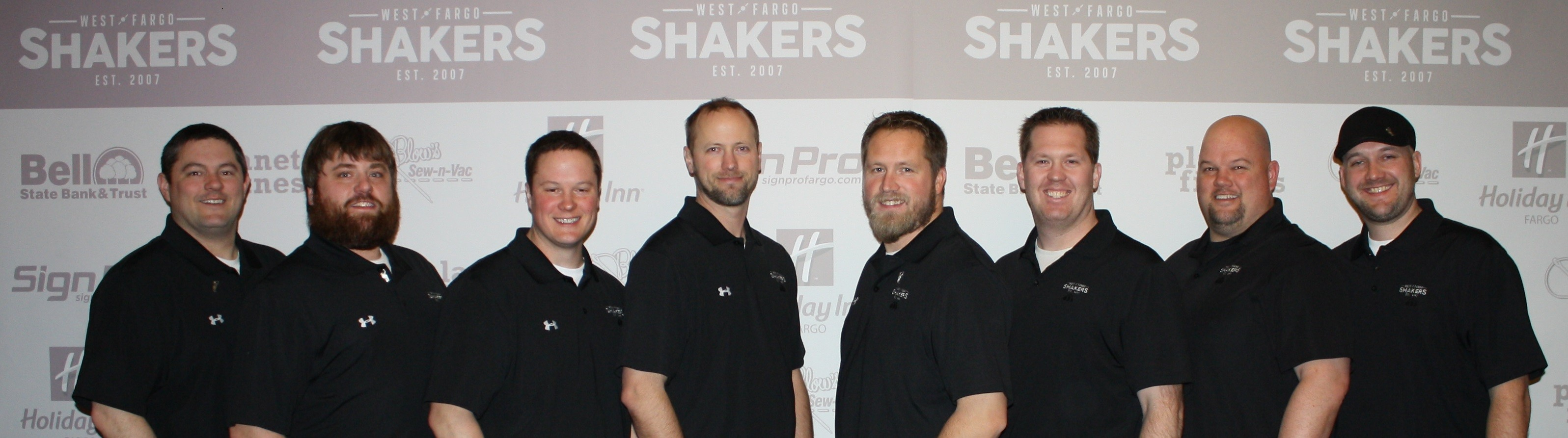 Shakers 2015